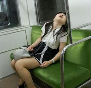 dormidos