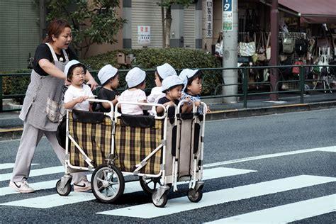 guarderias japonesas