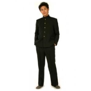 uniforme chico